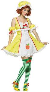 Bell Halloween Costumes Adults Amazon Apple Dumpling Costume Std Clothing