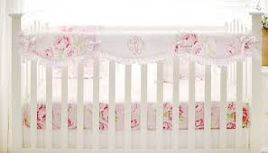 Pink Floral Crib Bedding Pink Floral Crib Bedding Pink Baby Bedding Pink Floral