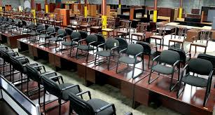 Used Office Desk Used Remanufactured Office Furniture Outfitters