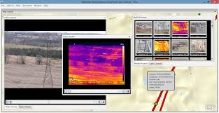 World Map Shapefile Esri by Geotag Videos Photos Files U0026 Gis Data Linevision Esri Maps