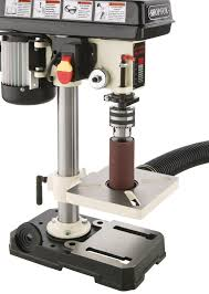 What Is A Pedestal Drill Amazon Com Shop Fox W1667 1 2 Hp 8 1 2 Inch Bench Top Oscillating