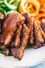 crispy chinese duck breast omnivore u0027s cookbook
