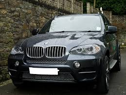 Bmw X5 Grey - new bmw x5 owner