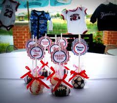 baby shower baseball theme for the lil slugger baseball baby shower b lovely events