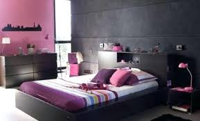 chambre prune et gris chambre prune et gris chambre prune trendy chambre gris clair et