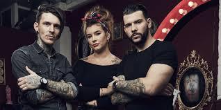 harry styles u0027s tattoo artist slams tattoo fixers u0027their work is