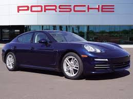 pre owned panamera porsche certified 2016 used porsche panamera chandler az near