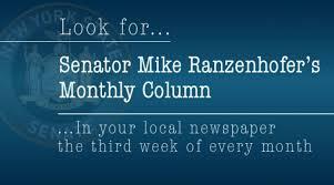 michael h ranzenhofer ny state senate