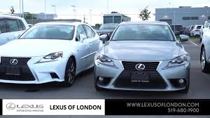 hybrid lexus 2017 2017 audi a3 vs 2017 lexus ct hybrid lexus dealer london on