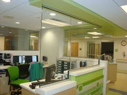Glass Room Divider Partitions Glass Room Divider For Office Interior Combined With F