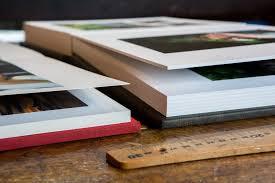 matted photo album auto design matted albums fundy designer