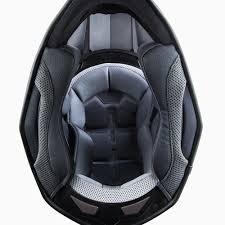 white motocross helmet 801 x1 pro motocross helmet white magneto voss motorcycle