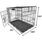 black friday dog crate pet crates