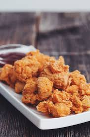 popcorn chik u0027un for food