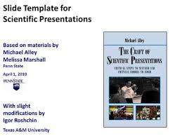 scientific presentation template poster presentation template