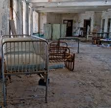 norwich state hospital for the mentally insane is located in