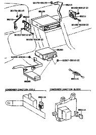 toyota yaris radio wiring diagram wiring diagram