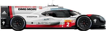porsche 919 hybrid 2 porsche 919 hybrid fia world endurance chionship