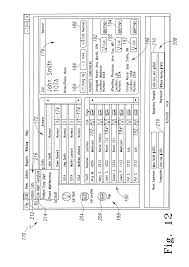 Patent Us8344860 Patient Support Apparatus Alert System Google