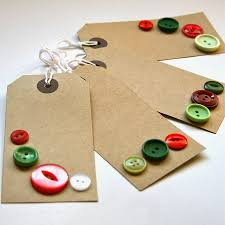 mr gift seven ways to use buttons on gift cards and tags