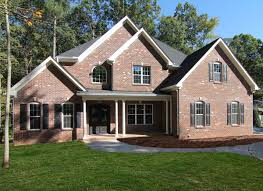 new house plans 2017 raleigh new homes with three car garage the statesboro