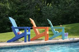 Outdoor Furniture Made From Recycled Materials by Amazing Of Adirondack Chairs Recycled Materials A Amp L Furniture