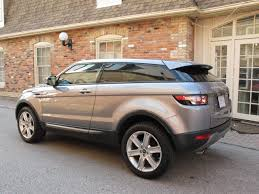 range rover evoque rear 2013 range rover evoque coupe review cars photos test drives