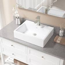 Where To Buy Bathroom Cabinets How To Buy The Right Drain For Your Bathroom Sink Overstock Com