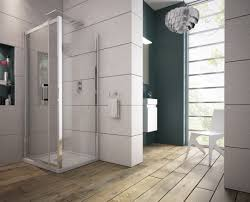 Shower Door Parts Uk by Luna Pivot Door Shower Enclosure Bretton Park