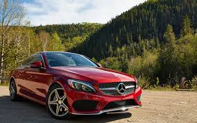 car mercedes 2017 2017 mercedes benz c300 4matic coupe just about perfect the car