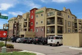 multifamily design lai design group projects