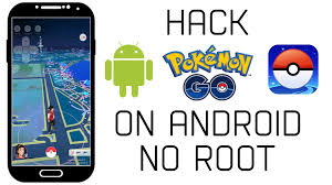 hack android without root new go hack for android no root joystick location