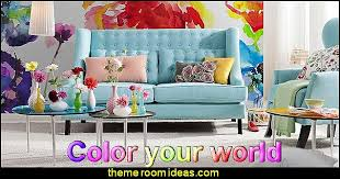 Decorating Theme Bedrooms Maries Manor Fun And Funky Cute And - Funky ideas for bedrooms