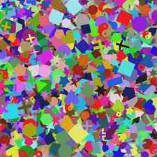 random clipart random pattern 1