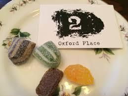 2 oxford place 100 gf restaurant leeds gluten free for tea