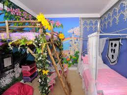 Disney Bedroom Decorations A Disney Magic Makes Three Wondrous Rooms Disney