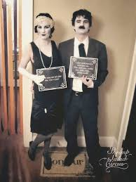 Movie Halloween Costumes 5 Couples Halloween Costume Idea Picture