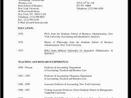 miraculous sample executive profile summary resume tags resume