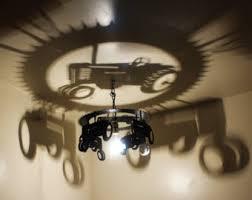 John Deere Home Decor Tractor Theme Etsy