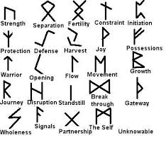 these meaning celtic symbols and their meanings runes these meanings are