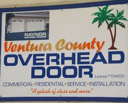 Ventura County Overhead Door Ventura Overhead Door Sales Repairs Servicing Since 1992