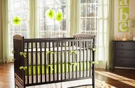 cribs beautiful green crib bedding bebe jardin baby crib bedding