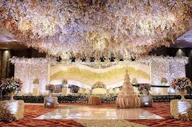 wedding organizer ritz carlton pp vincent kellyn by maestro wedding organizer
