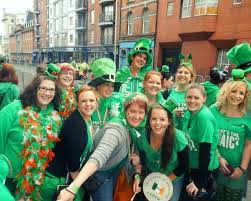 9 or 4 day st patrick u0027s day tours to dublin and ireland