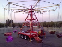 rent carnival carnival swing ride rentals rent carnival ride swings
