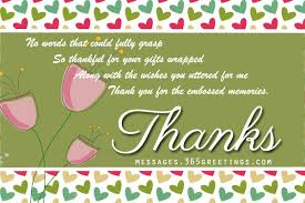 thank you greeting cards messages wblqual com