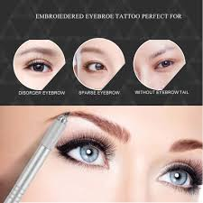 Semi Permanent Tattoo Eyebrows Compare Prices On Eyebrow Tattoo Machine Online Shopping Buy Low