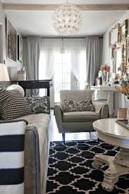 Black And White Bedroom Decor by Best 25 Black White Curtains Ideas On Pinterest Stripe Curtains