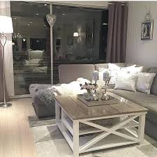 White Table For Living Room Centerpiece For Living Room Coffee Table Gray And White Decor
