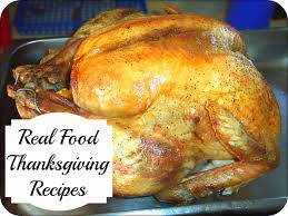 real food thanksgiving recipes cheeseslave